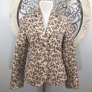 6ac994be385 Women s Hm Vintage Blazer on Poshmark
